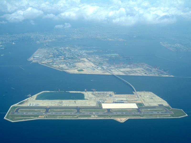 神戸空港兵庫県 神戸市